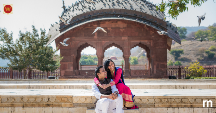 THE COMPLETE GUIDE TO PLAN A DESTINATION WEDDING IN JAIPUR
