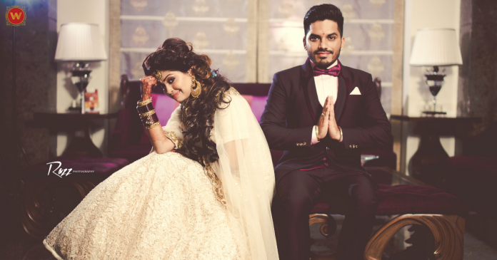 10 AWKWARD QUESTIONS EVERY INDIAN WEDDING COUPLE STILL FACES!
