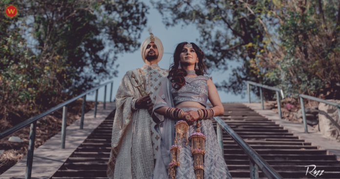 10 THINGS YOU SHOULD BE PREPARED FOR IF YOU'RE MARRYING A PUNJABI