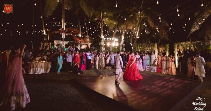 10 TUTORIALS TO CHOREOGRAPH YOUR WEDDING SANGEET BY YOURSELF