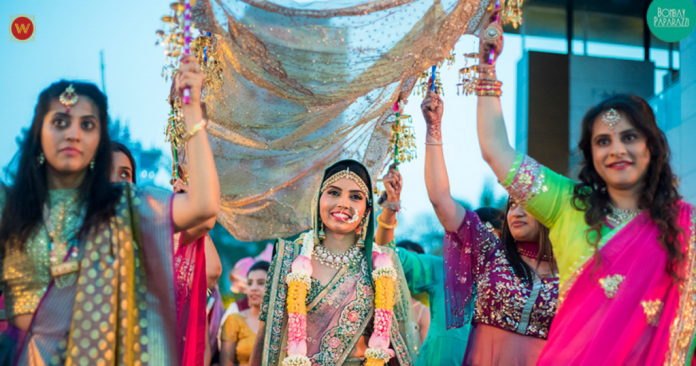 5 BEST WEDDING COLOURS OF 2019 TO PLAN YOUR WEDDING THEME!