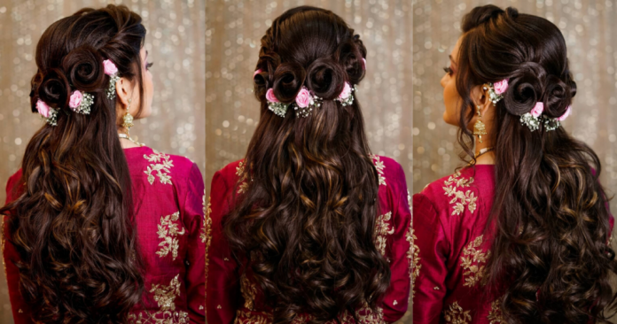 BEST BRIDAL HAIRSTYLES FOR EVERY KIND OF BRIDE IN 2019!