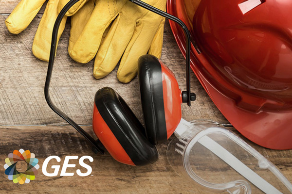 GES awarded H&S certificate 18 months early