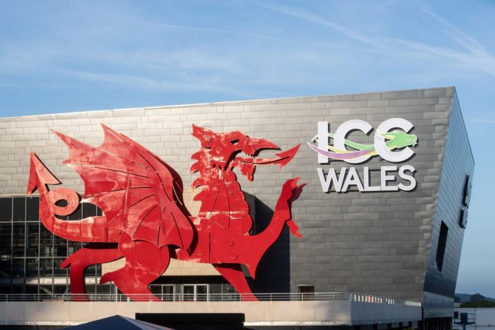 Visit Wales announces 'Year of the Outdoors' at IBTM