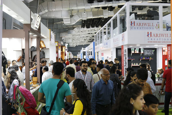 Reed Exhibitions announces acquisition of India BIG7