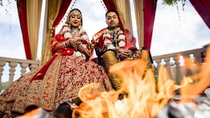 Seven Vows in Hindu Wedding and its Religious and Social Importance