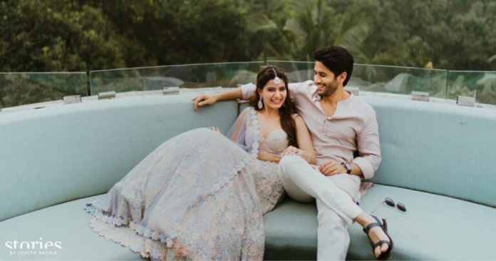 THE COMPLETE GUIDE TO PLAN A DESTINATION WEDDING IN GOA
