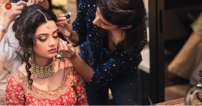 THINGS YOU NEED TO KNOW BEFORE YOU HIRE A BRIDAL MAKEUP ARTIST