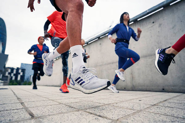 adidas to present at The National Running Show