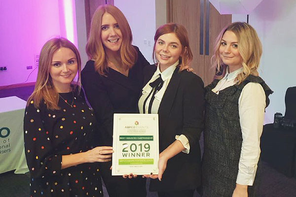 Manchester Central wins Excellence Awards
